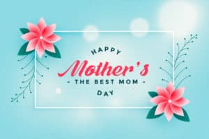Read more about the article I Hate Mother's Day…yeah, I said it!