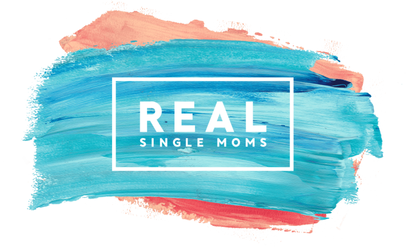 REAL Single Moms