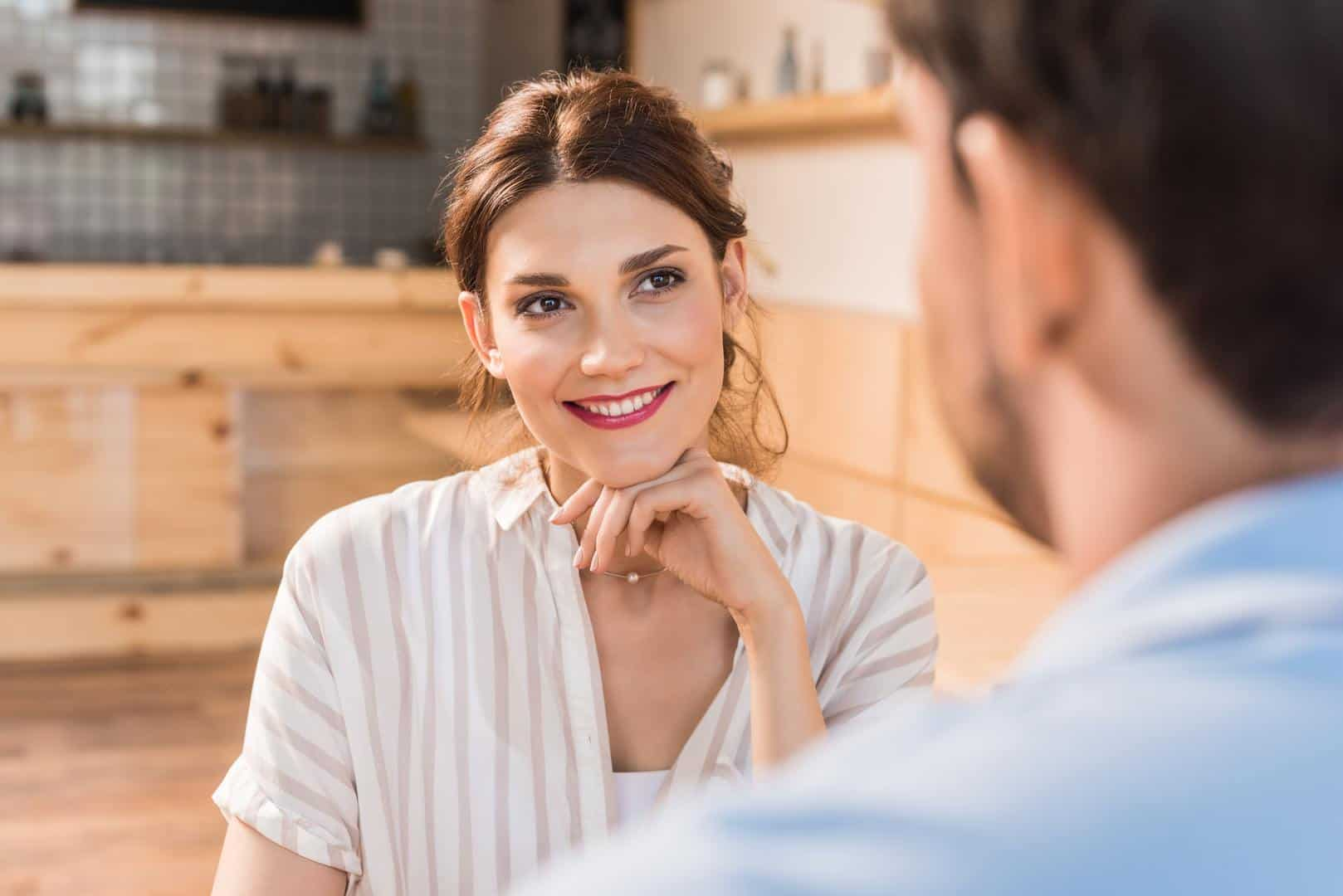 Read more about the article DATING AFTER DIVORCE