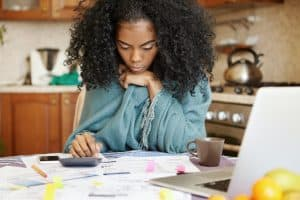 Read more about the article HEALTHY FINANCES
