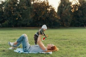 Read more about the article POSITIVE GUIDANCE IN RAISING OUR CHILDREN